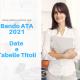 Bando ATA 2021